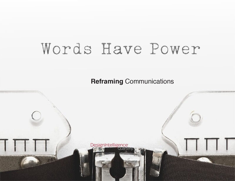 Reframing Communications